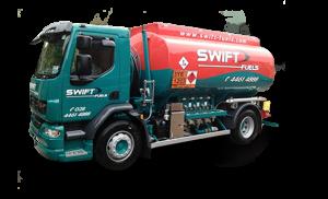 Swift Fuels Logo