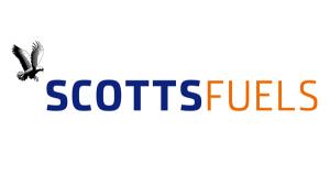 Scotts Fuels Logo