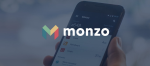 Monzo Saving App
