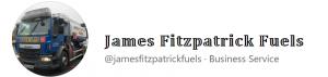James Fitzpatrick Fuels